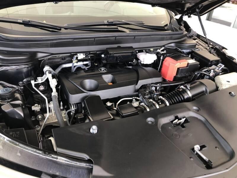2019 Acura RDX 4dr SUV w/A-SPEC Package - Davie FL