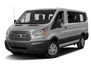 2017 Ford Transit Passenger for sale at SULLIVAN MOTOR COMPANY INC. in Mesa AZ
