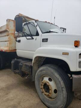 2000 GMC 8500 for sale at Interstate Bus Sales Inc. in Wallisville TX
