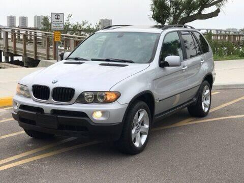 2004 BMW X5 for sale at Orlando Auto Sale in Port Orange FL