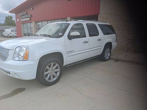 2008 GMC Yukon XL for sale at Nationwide Auto Works in Medina OH