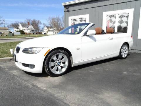 2010 BMW 3 Series for sale at Great Lakes Classic Cars & Detail Shop in Hilton NY