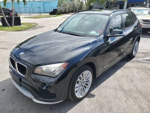 Bmw X1 For Sale In Miami Fl Mulligan Motors Inc