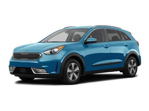 2018 Kia Niro for sale at Terry Lee Hyundai in Noblesville IN
