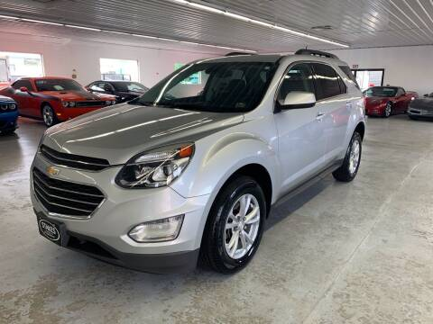 2016 Chevrolet Equinox for sale at Stakes Auto Sales in Fayetteville PA