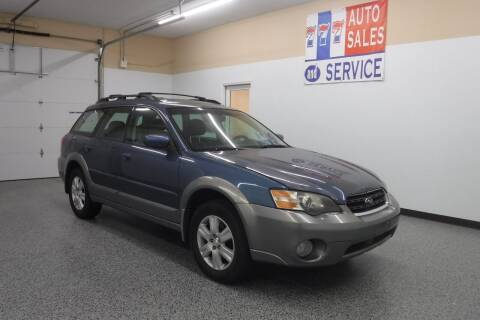 2005 Subaru Outback for sale at 777 Auto Sales and Service in Tacoma WA