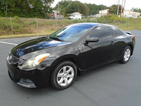 2010 Nissan Altima for sale at Atlanta Auto Max in Norcross GA