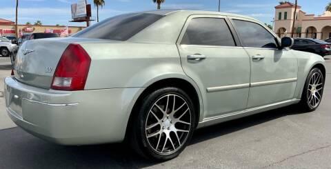 2006 Chrysler 300 for sale at Charlie Cheap Car in Las Vegas NV