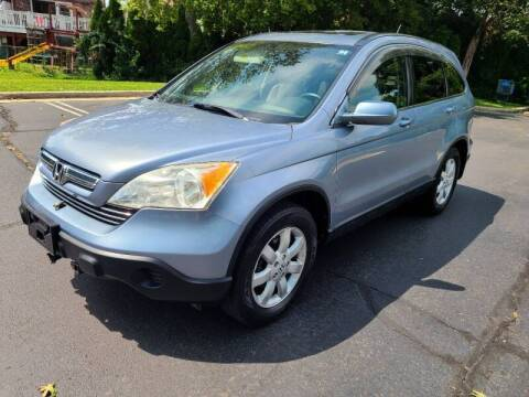 2008 Honda CR-V for sale at Professionals Auto Sales in Philadelphia PA