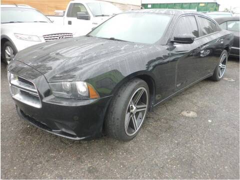 2013 Dodge Charger for sale at Klean Carz in Seattle WA