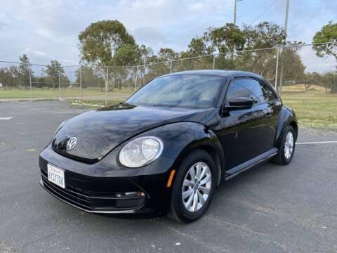 2013 Volkswagen Beetle for sale at Venice Motors in Santa Monica CA
