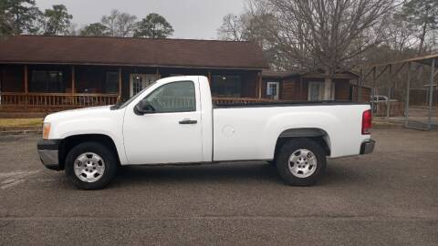 2011 GMC Sierra 1500 for sale at Victory Motor Company in Conroe TX