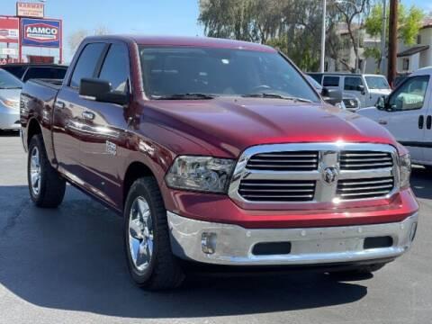 2017 RAM Ram Pickup 1500 for sale at Brown & Brown Wholesale in Mesa AZ