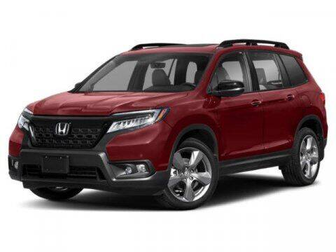 2021 Honda Passport for sale at RDM CAR BUYING EXPERIENCE in Gurnee IL