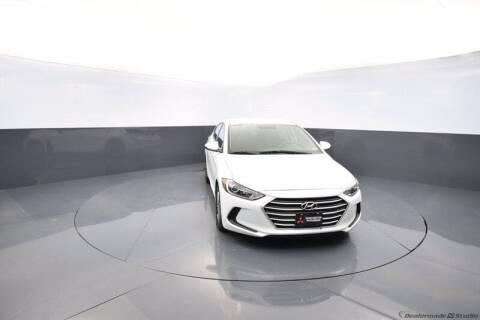 2018 Hyundai Elantra for sale at Winchester Mitsubishi in Winchester VA