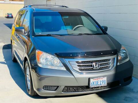 2010 Honda Odyssey for sale at Auto Zoom 916 in Rancho Cordova CA