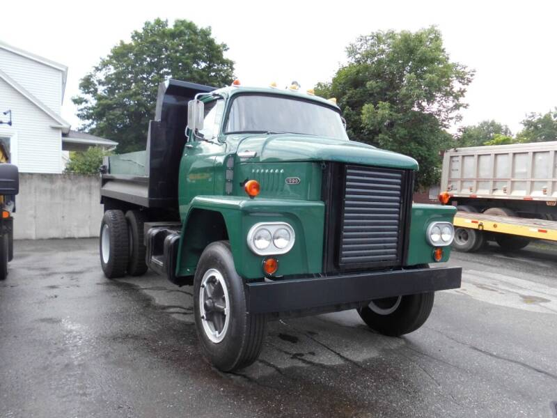 1965 Dodge C1000 for sale at ABC AUTO LLC in Willimantic CT