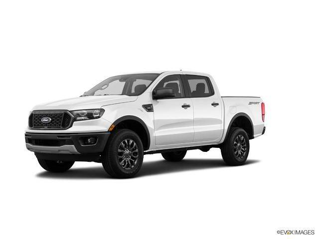 2021 Ford Ranger for sale in Marion, IN