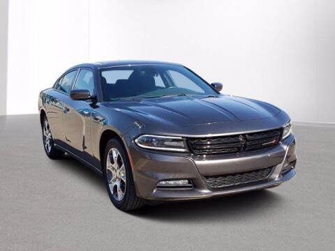 2016 Dodge Charger for sale at Jimmys Car Deals in Livonia MI