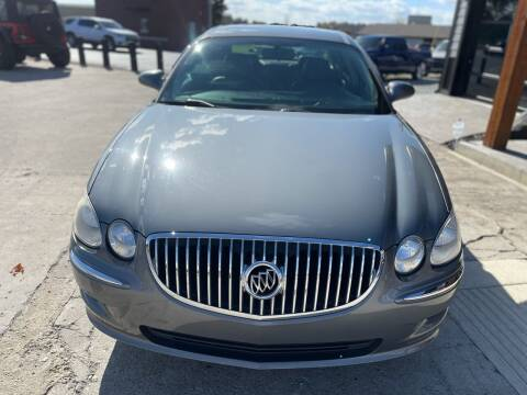 2008 Buick LaCrosse for sale at Fesler Auto in Pendleton IN