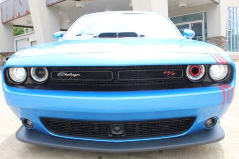 2015 Dodge Challenger for sale at Xtreme Lil Boyz Toyz in Greenville SC