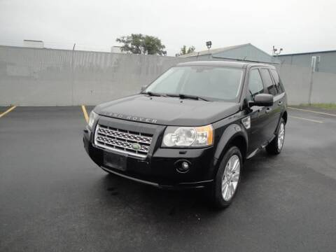 2009 Land Rover LR2 for sale at A&S 1 Imports LLC in Cincinnati OH
