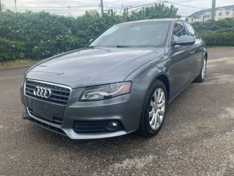 2012 Audi A4 for sale at Craven Cars in Louisville KY