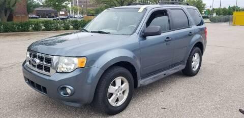 2011 Ford Escape for sale at JC Auto Sales LLC in Wichita KS