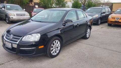 2010 Volkswagen Jetta for sale at Carspot Auto Sales in Sacramento CA