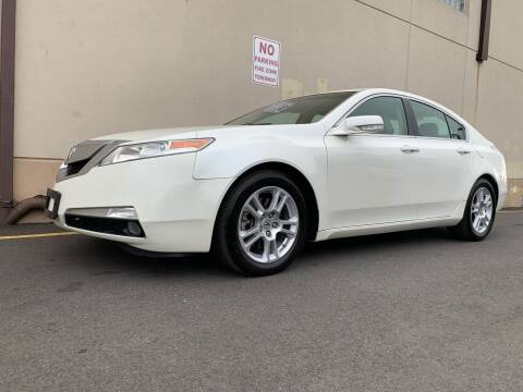 2009 Acura TL for sale at International Auto Sales in Hasbrouck Heights NJ