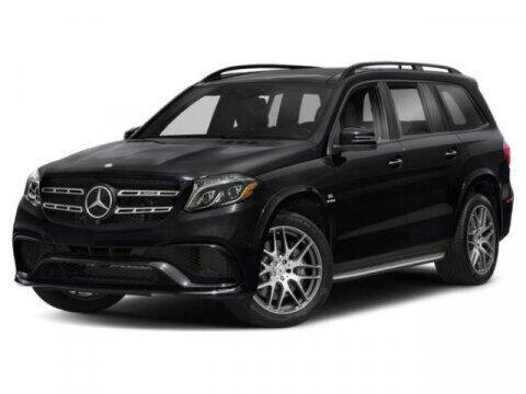 2018 Mercedes-Benz GLS for sale at NICKS AUTO SALES --- POWERED BY GENE'S CHRYSLER in Fairbanks AK