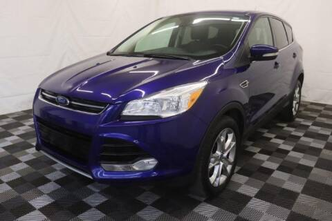 2013 Ford Escape for sale at AH Ride & Pride Auto Group in Akron OH