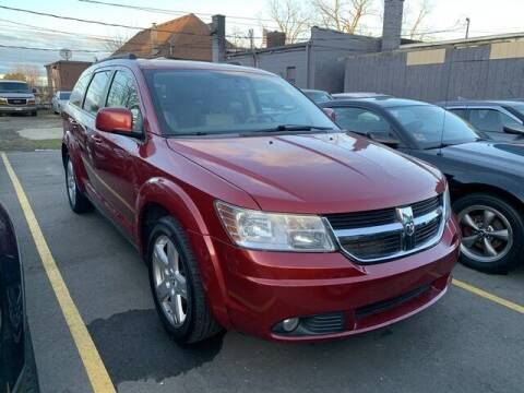 2009 Dodge Journey for sale at Martell Auto Sales Inc in Warren MI