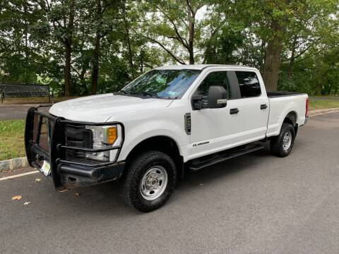 2017 Ford F-250 Super Duty for sale at Crazy Cars Auto Sale in Jersey City NJ