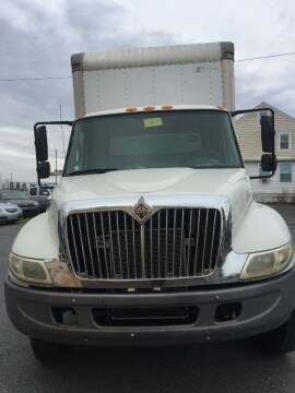 2004 International DuraStar 4200 for sale at Fuentes Brothers Auto Sales in Jessup MD