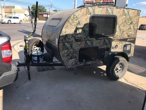 2018 SUNSET PARK & RV 109 for sale at ROGERS RV in Burnet TX