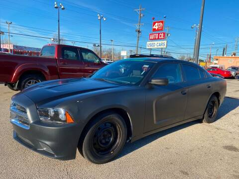 2013 Dodge Charger for sale at 4th Street Auto in Louisville KY