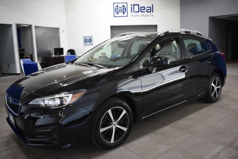 2019 Subaru Impreza for sale in Eden Prairie, MN