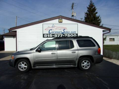 2005 GMC Envoy XL for sale at CARSMART SALES INC in Loves Park IL