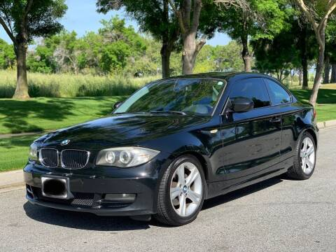 2011 BMW 1 Series for sale at Silmi Auto Sales in Newark CA