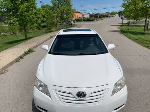 2008 Toyota Camry for sale at Abe's Auto LLC in Lexington KY