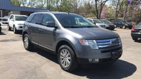 2010 Ford Edge for sale at Auto Choice in Belton MO