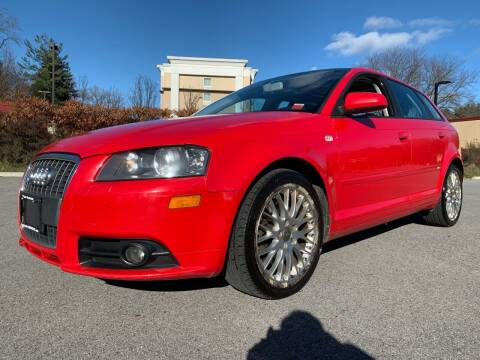 2006 Audi A3 for sale at Auto Warehouse in Poughkeepsie NY