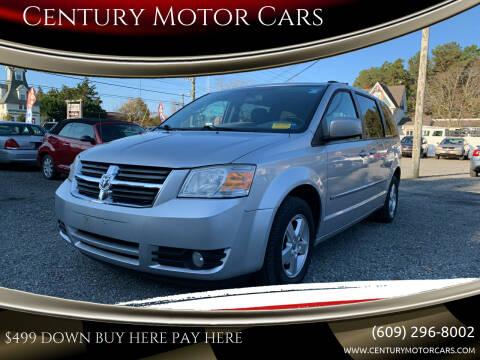 2010 Dodge Grand Caravan for sale at Century Motor Cars in West Creek NJ