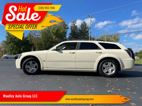 2006 Dodge Magnum for sale at Woolley Auto Group LLC in Poland OH