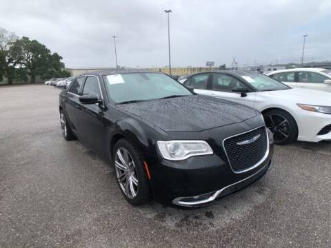 2015 Chrysler 300 for sale at Allen Turner Hyundai in Pensacola FL