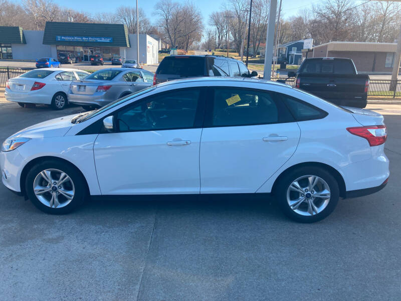 2013 Ford Focus for sale at GRC OF KC in Gladstone MO