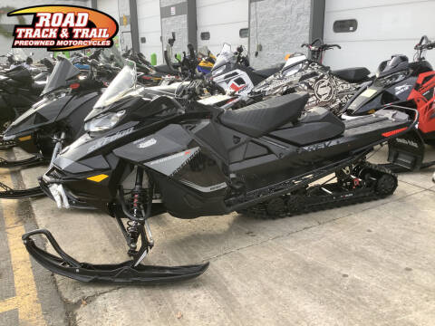 2019 Ski-Doo MXZ® X 850 E-TEC Ice Cobr for sale at Road Track and Trail in Big Bend WI