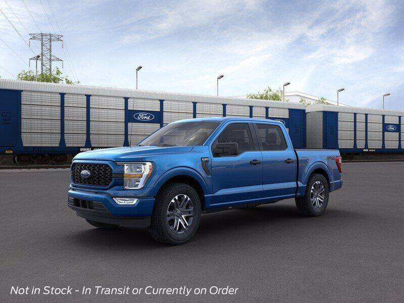 2021 Ford F-150 for sale in Palatka, FL