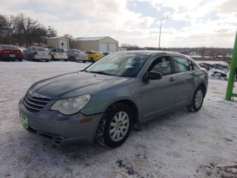 2010 Chrysler Sebring for sale at Independent Auto in Belle Fourche SD